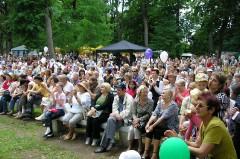 10. Международный фольклорный фестиваль «Славянский Свет». 11.07.2009.