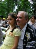4. Международный фольклорный фестиваль «Славянский Свет». 11.07.2009.
