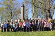 Кладбище Эстонского стрелкового корпуса_27