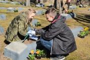 Кладбище Эстонского стрелкового корпуса_28
