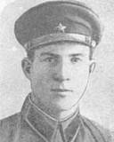 Бастраков Арсентий Михайлович