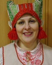 людмила_ямпольская